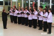 Seminár zborového spevu v Pivnici