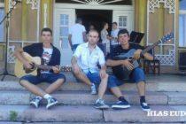 Petrovská hudobná scéna má novú skupinu – DAN POSLE