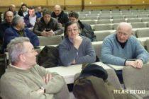 Stará Pazova: Zimná škola pre poľnohospodárov pokračuje