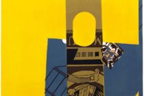 Umenie ako duševné stíšenie akademického maliara Martina Kizúra