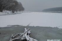 Ľady, snehy zmiznú, ale čapáše…