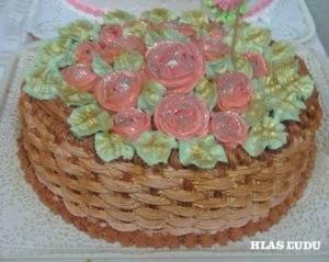 Kovačičanky priniesli tortu Kapućino a získali titul najkrajšej na tortiáde