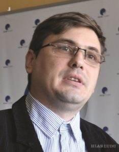 Boris Varga (Foto: Ruske slovo)