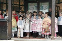 Ústredná oslava Medzinárodného dňa materinského jazyka v Kovačici