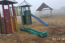 Detské ihrisko v Jánošíku terčom vandalov