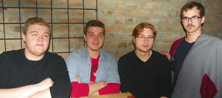 High Nation Sensation