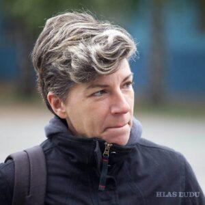 Viktorija Kováč