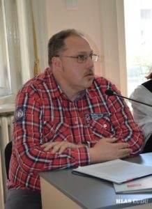 Nedim Sejdinović