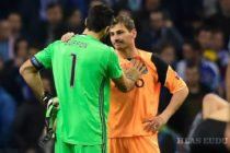 Casillas vs. Buffon