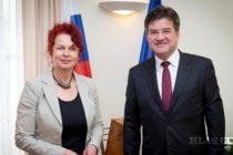 Tomanová-Makanová: Nemôžeme byť spokojní s aktuálnou situáciou