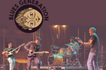 Koncert Blues generation v ÚKVS