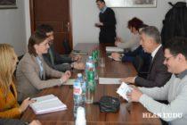 Koordinácia národnostných rád na zasadnutí s ministerkou Anou Brnabićovou