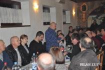 Klub poľnohospodárov Báčsky Petrovec