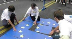 Z osláv Dňa Európy v Belehrade