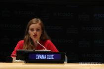 Hlas mladých v Spojených národoch