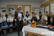 Pavel Grňa oslávil 80. narodeniny