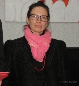 Svetlana Miháľová