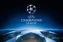 Štvrté kolo Champions league