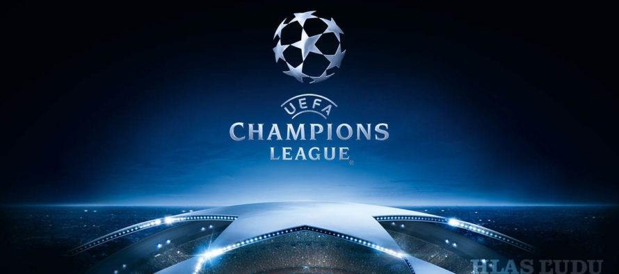 Štartovala UEFA Liga majstrov 2018/2019!