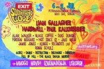 Chystáte sa na tohtoročný Exit festival?