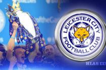 Kde bol, tam bol… Leicester City
