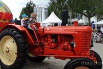 AKTUÁLNE: Nenávratné prostriedky aj pre mladých poľnohospodárov