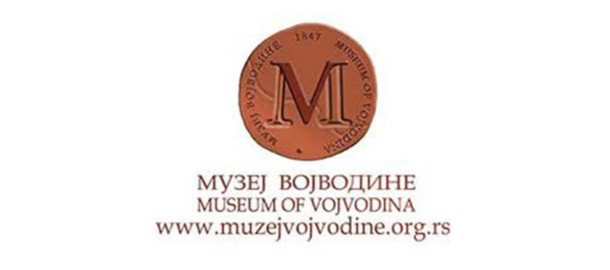 Zima s knihou v Múzeu Vojvodiny