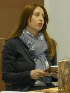 Marija Vasićová (Foto: J. Bartoš)
