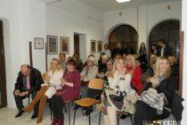 Na večierku v Begeči: kniha a výstava
