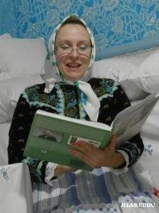 Ľudmila Berediová-Stupavská