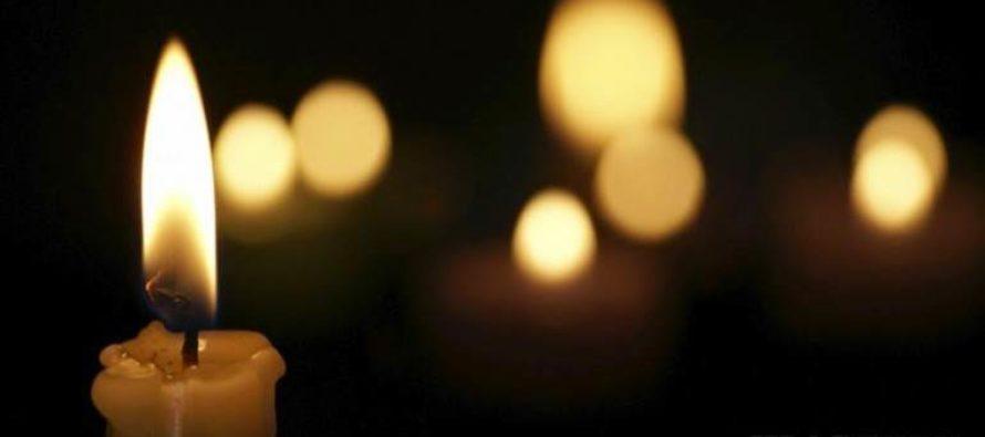 Umrel novinár a publicista Samuel Miklovic