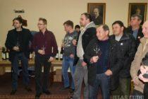 Vínový bál v Starej Pazove