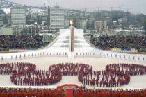 Zimovanie v Sarajeve ´84