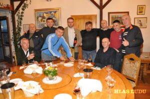 Výborná kombinácia: petrovská klobása a víno z Kutjeva