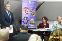 VKovačici sa uskutočnilo 15. zasadnutie NRSNM
