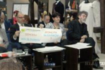 Slováci vpred! na margo poslednej schôdze NRSNM