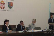 ZO PETROVEC: Voľby v Hložanoch budú v máji