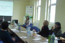Sociálne stredisko v Petrovci prezentovalo novú službu