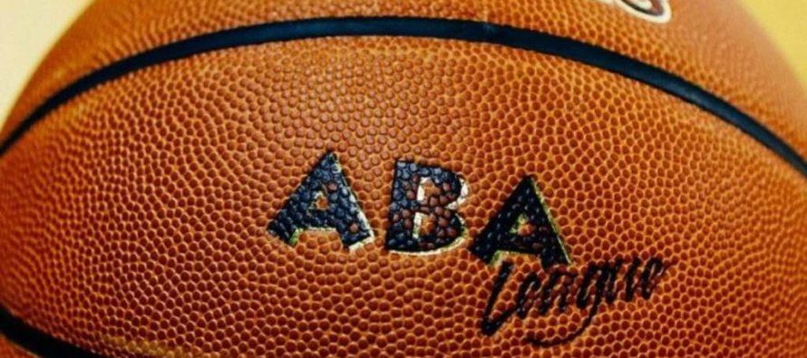 Pokračuje ABA liga 2018/2019