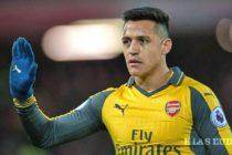 Au revior, Arsenal!