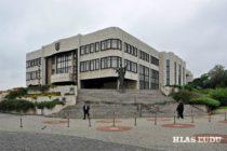 Slovenský parlament nebude diskutovať o politických nátlakoch v Kovačici