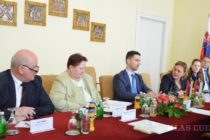 Delegácia zo Slovenska aj s predstaviteľmi pokrajiny a NRSNM