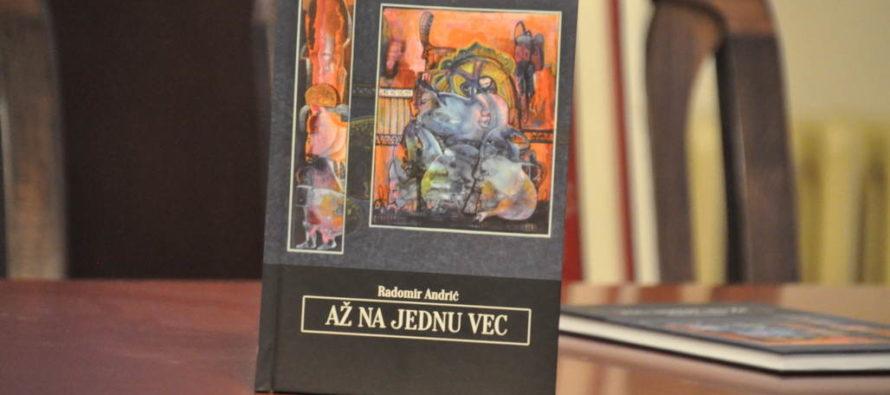 Radomir Andrić a večierok jeho poézie v Petrovci