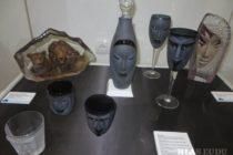 Dotyk skla v Múzeu Vojvodiny