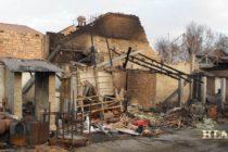 Veľký požiar pri kanáli v Kulpíne: Zhorela metláreň RAJ