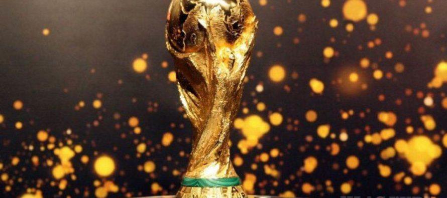 Francúzsko – Chorvátsko vo finále futbalových majstrovstiev sveta!