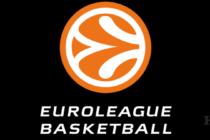 Pokračuje basketbalová Euroliga