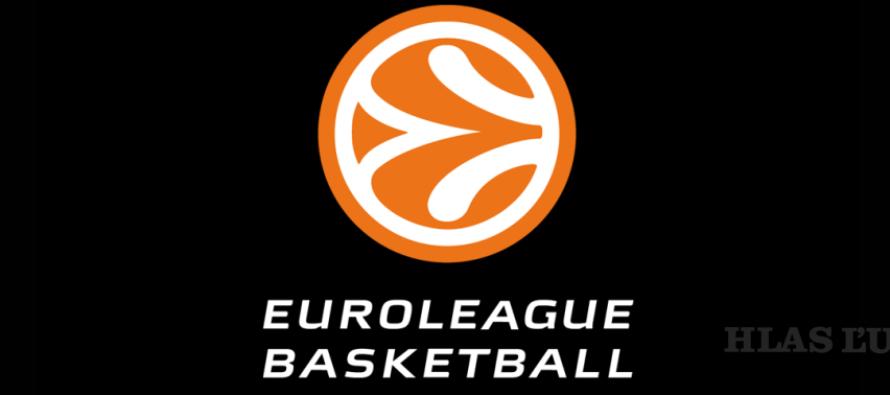Červená Hviezda zostáva bez Top 8 Euroligy