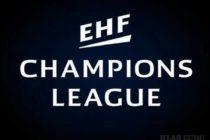 Champions league, ale hádzanárska