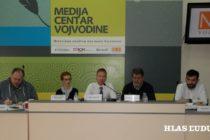 O informovaní v menšinových jazykoch a možnostiach skvalitnenia dôležitej práce na ceste Srbska do EÚ